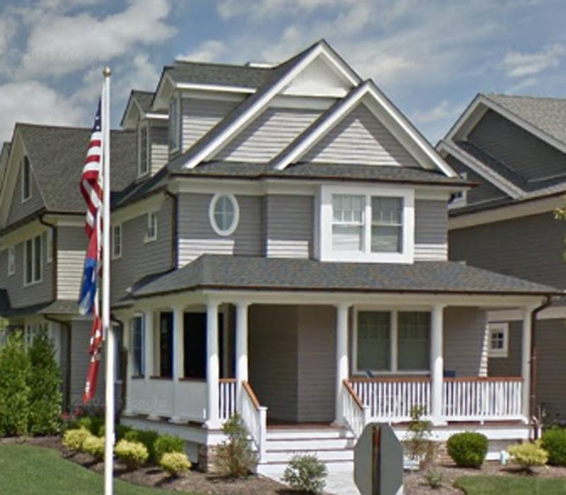 New Construction Homes Model: Grasso Design Group